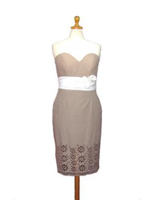 dress 22 - Φορέματα Βραδινά - Αμπιγέ HAI-FASHION