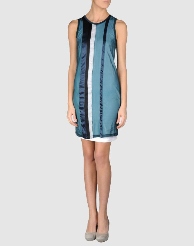 34262382me 14 f - Βραδυνά Φορέματα Balenciaga Collection Ανοιξη Καλοκαίρι 2012