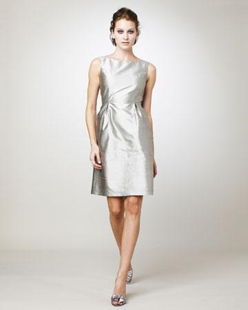wd107284 spr12 sim nettle xl - Σαμπανιζέ φορέματα μια κλασσική και safe επιλογή