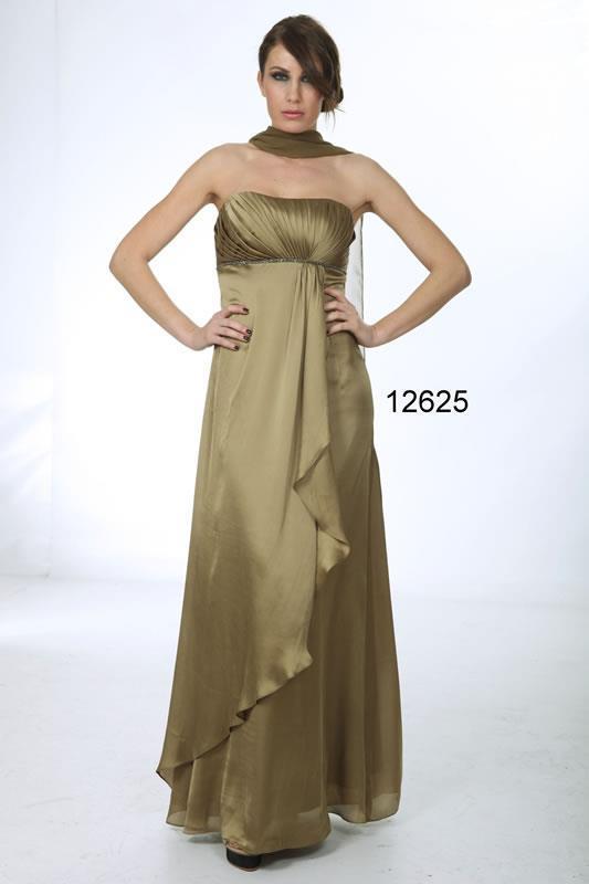 af988b91f6c9 Μιχάλης Ασλάνης Βραδινά Φορέματα Collection Ανοιξη Καλοκαίρι 2012