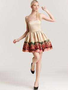 Βραδυνα Φορεματα Aqua