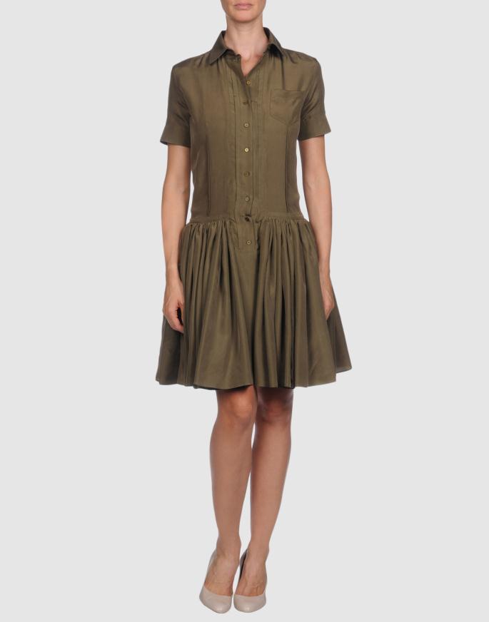 Dresses Rochas Collection Spring Summer 3 - Φορέματα Rochas Collection Ανοιξη Καλοκαίρι