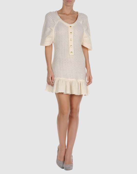Holly Preppy Dresses 1 - Φορέματα Holly Preppy
