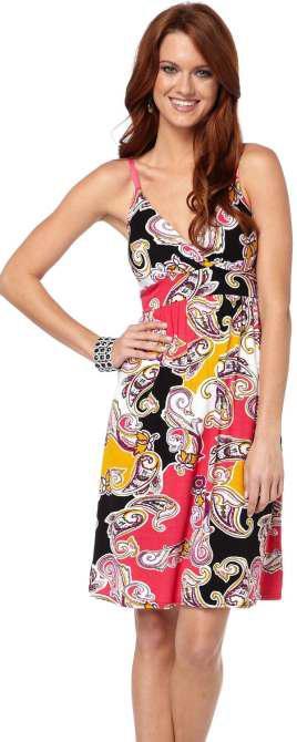 Allison Brittney Dresses Spring 2013 4 - Φορέματα Allison Brittney Άνοιξη 2013