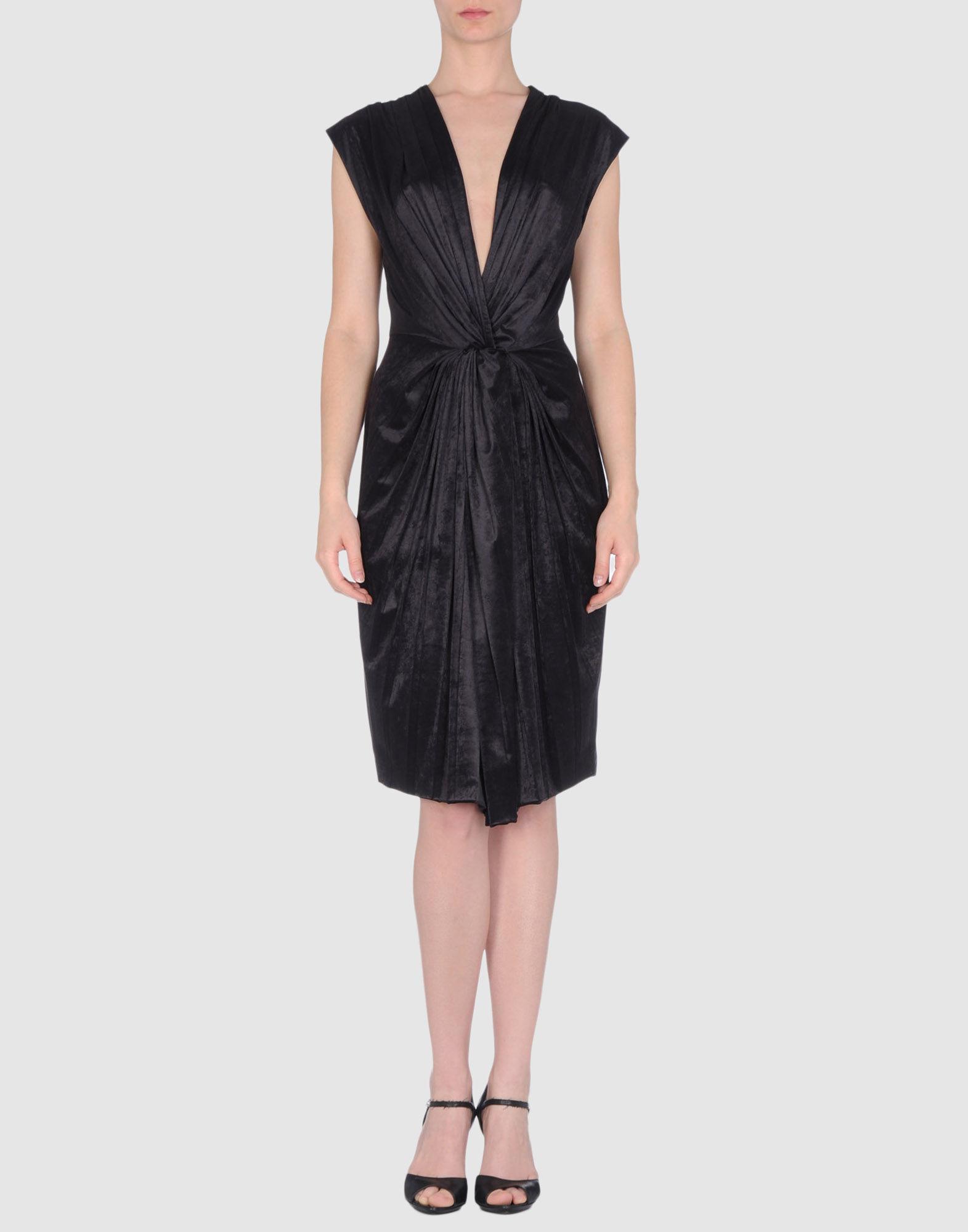 34206714BI 14 f - Βραδυνα Φορεματα Yves Saint Laurent Rive Gauche Κωδ.13