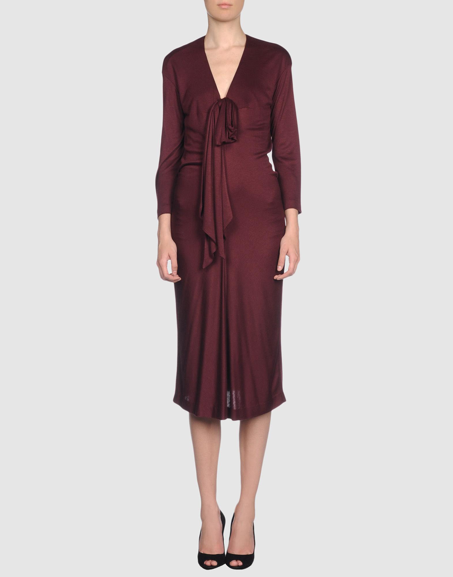 34209935IO 14 f - Βραδυνα Φορεματα Yves Saint Laurent Rive Gauche Κωδ.36