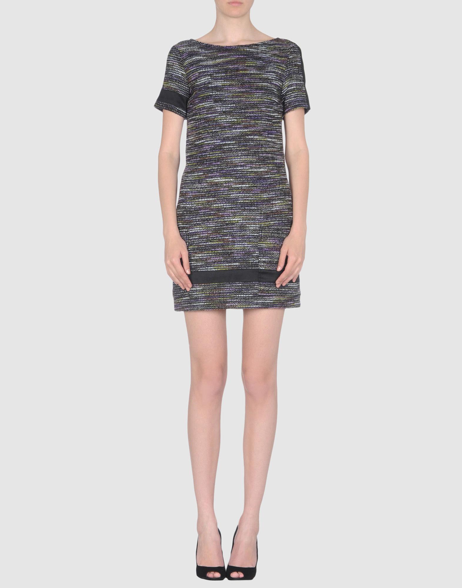 34212914VX 14 f - Casual Φορεματα Versace 2011 2012 Κωδ.02