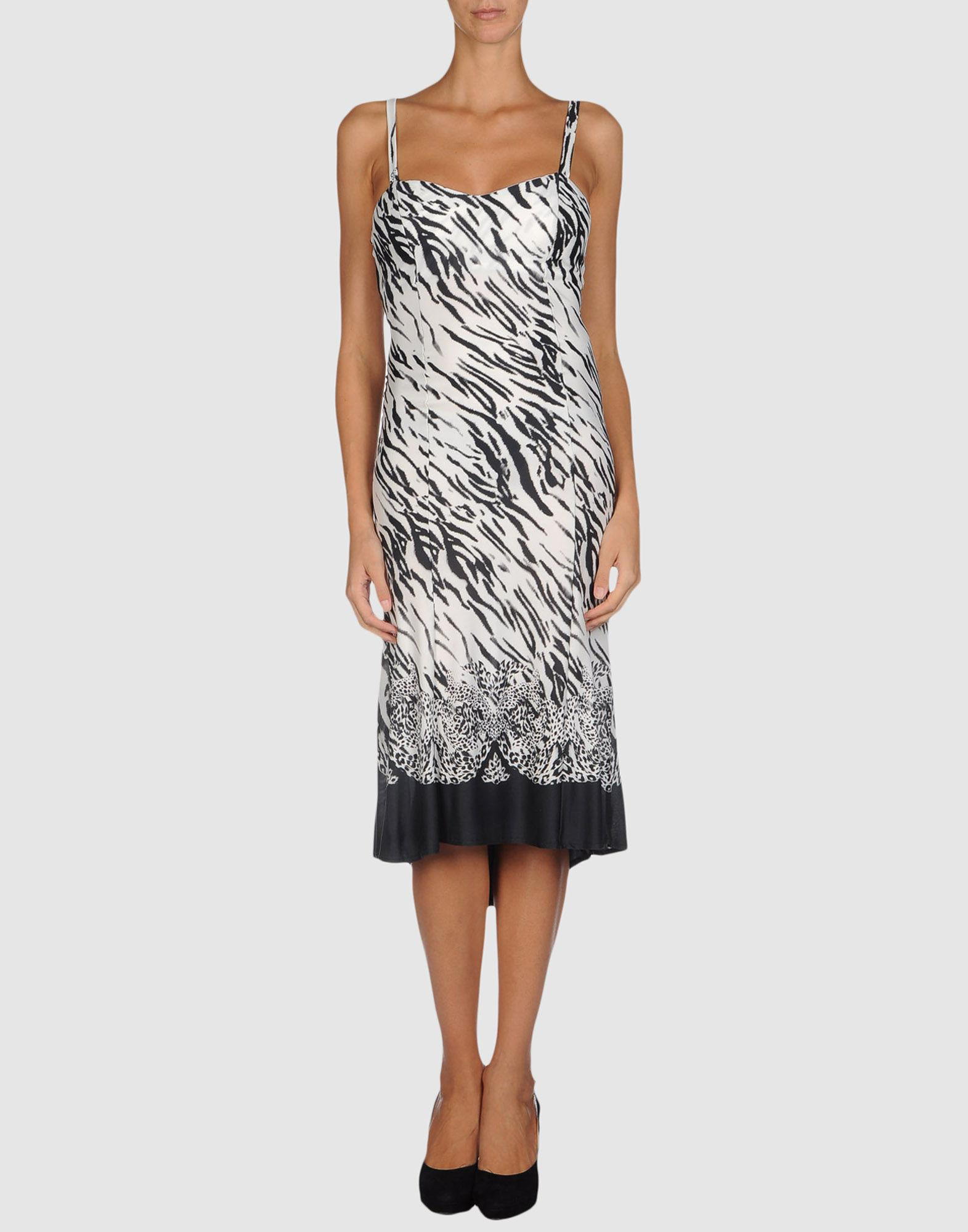 34215630SO 14 f - Casual Φορεματα Versace 2011 2012 Κωδ.05