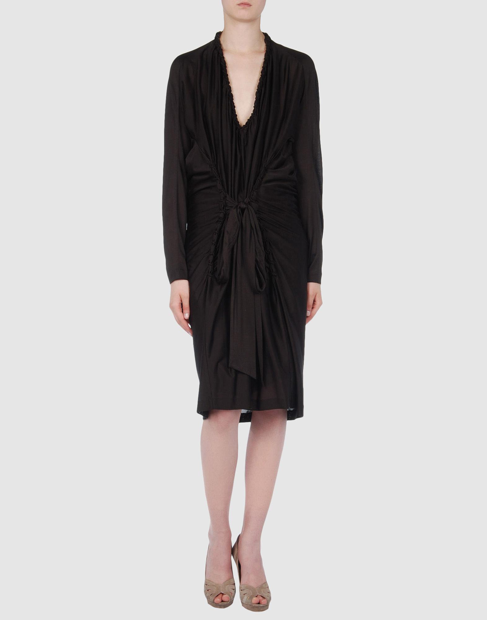 34220338CB 14 f - Βραδυνα Φορεματα Yves Saint Laurent Rive Gauche Κωδ.29