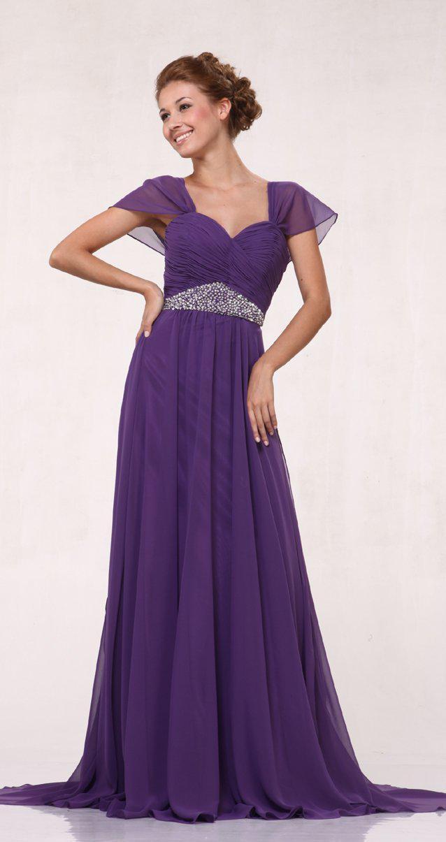 613snUqO6wL. SL1205  - Βραδυνα φορεματα Cinderella 2011 2012 κωδ.53