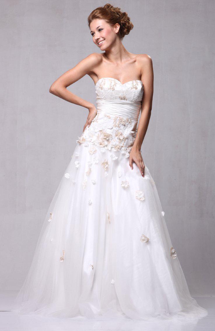 61bJVDvjAYL. SL1134  - Νυφικα φορεματα Cinderella 2011 2012 κωδ. 54