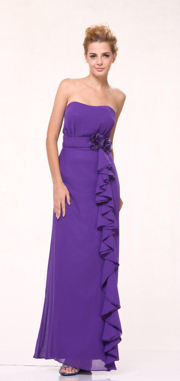 71696Ood7kL. SL1500  - Βραδυνα φορεματα Κουμπάρας 2011 2012 κωδ.  63