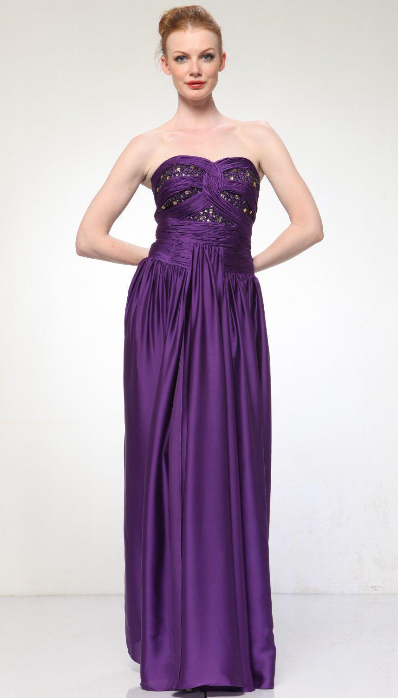 71TOwBm8q6L. SL1500  - Βραδυνα φορεματα Κουμπάρας 2011 2012 κωδ.65