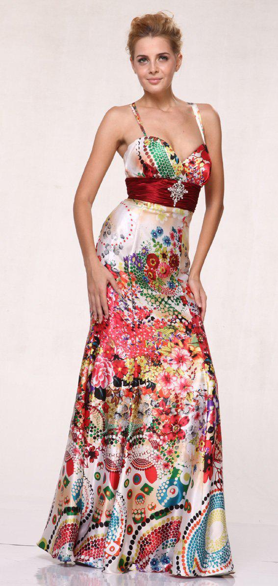 71hy4oIv2kL. SL1191  - Βραδυνα φορεματα Cinderella 2011 2012 κωδ.30