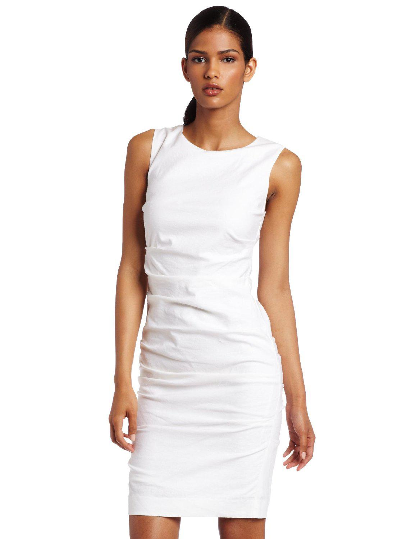 71kz6VdRn8L. SL1500  - Βραδυνα φορεματα Nicole Miller 2011 2012 κωδ. 12