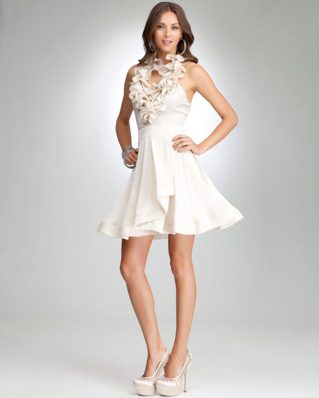 Βραδυνα φορεματα Bebe 2011 2012 κωδ. 02 a7f541837c9