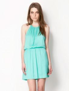 Bershka Dresses Spring Summer 2013_6