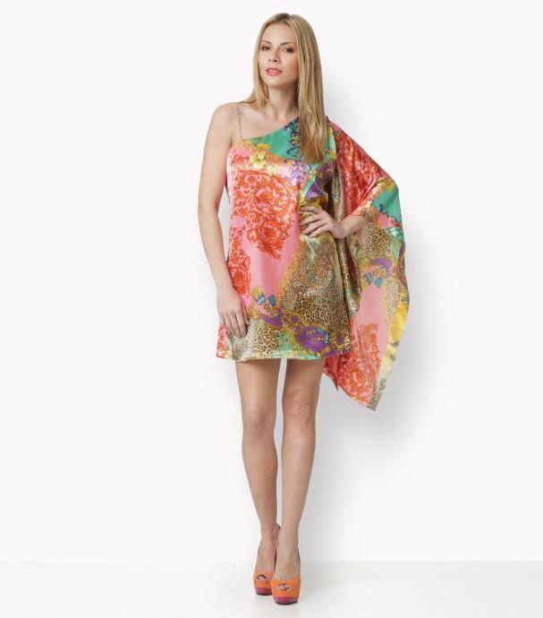 3d4bfabbd4f Raxevsky Βραδινά Φορέματα Collection Άνοιξη Καλοκαίρι 2013