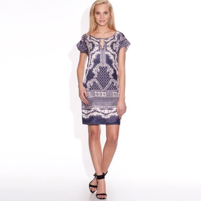 La Redoute Κοντά Φορέματα collection Άνοιξη Καλοκαίρι 2013 b1f942bd9c9