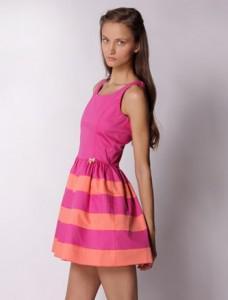Lynne Dresses Spring Summer 2013_2