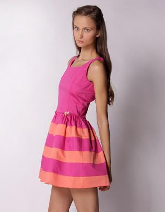 Lynne Dresses Spring Summer 2013 2 - Lynne Φορέματα Άνοιξη Καλοκαίρι 2013