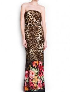 Mango Formal Dresses Spring Summer 2013 collection_3