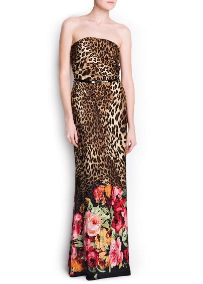 Mango Formal Dresses Spring Summer 2013 collection 3 - Mango Επίσημα Φορέματα collection Άνοιξη Καλοκαίρι 2013