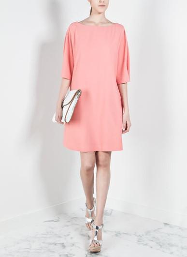 Uterque Dresses Spring Summer 2013 5 - Uterque Φορέματα collection Άνοιξη Καλοκαίρι 2013