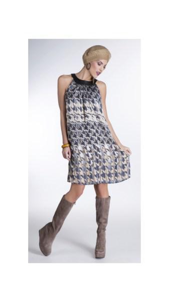 ac073b3b1846 Open fashion φορέματα Χειμώνας 2014