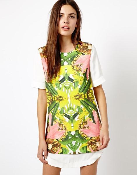 Asos Summer Dresses 2014 10 - Καλοκαιρινά φορέματα Asos 2014
