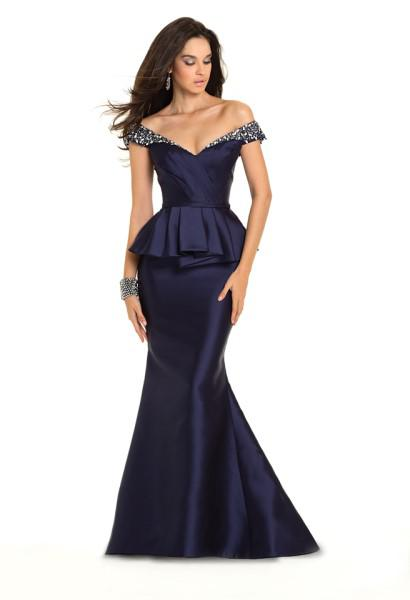 Camille La Vie evening dresses Spring 2014 18 - Βραδυνά φορέματα Camille La Vie Άνοιξη 2014