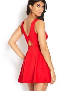 Forever21 2014 Spring Dresses (8)