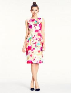 Kate Spade Dresses Spring 2014 (11)