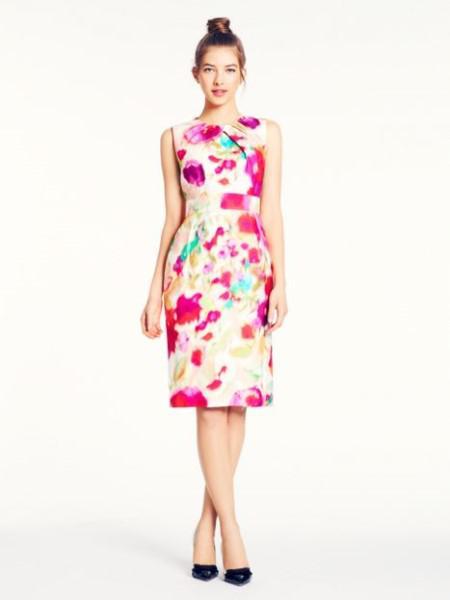 Kate Spade Dresses Spring 2014 11 - Kate Spade Φορέματα Άνοιξη 2014