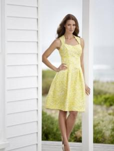 MandCo dresses Spring Summer 2014 (7)