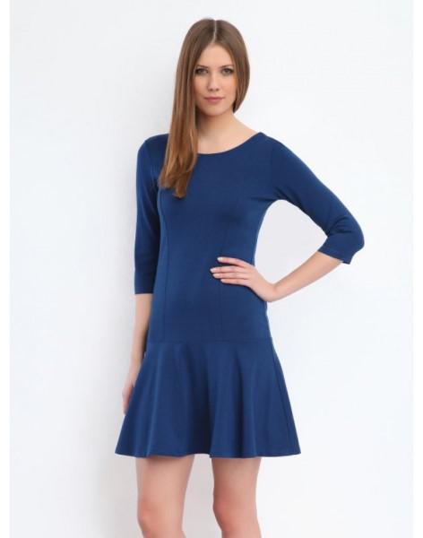 afc24a27bf52 Καθημερινά Φορέματα Χειμώνας 2014