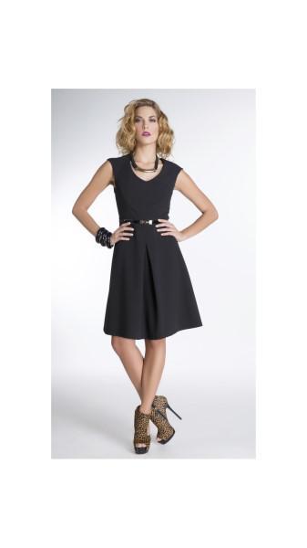 548c37844ef3 Κοντά φορέματα σε Α γραμμή