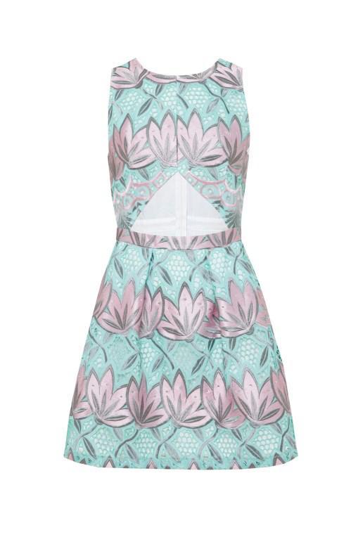 b29deabd127f Καθημερινά Φορέματα. Φορέματα Asos Συλλογή Africa Καλοκαίρι 2014