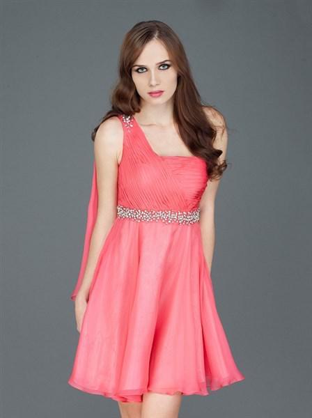 ba8e7368aa1 Κοντά φορέματα Mikael Καλοκαίρι 2014