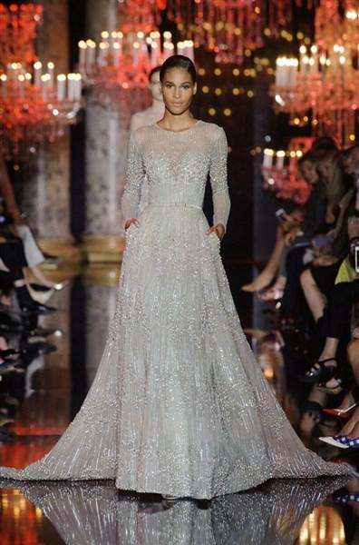 1e1d1ef7fd97 elie saab 2014 fall haute couture show46 634x960 150x150 - Βραδινά φορέματα  υψηλής ραπτικής ...