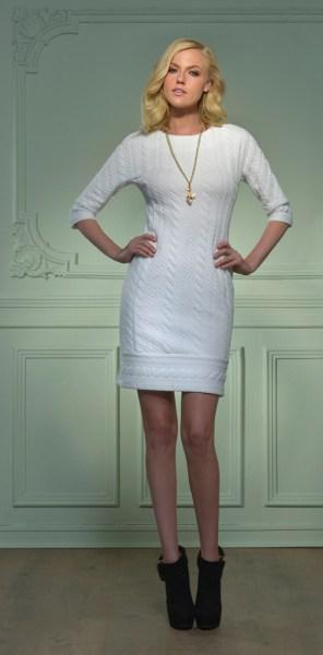 Estel foremata xeimonas 2014  8 - Φορέματα Estel Φθινόπωρο Χειμώνας 2014 2015