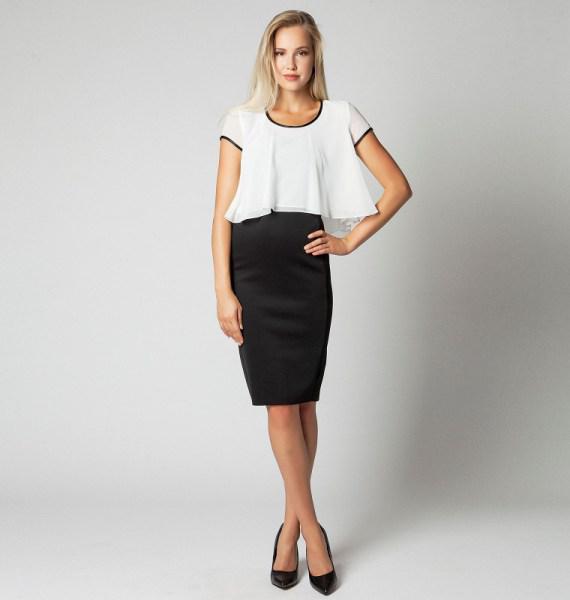 bsb foremata ftinoporo 2014 6 - BSB Φορέματα φθινόπωρο χειμώνας 2014