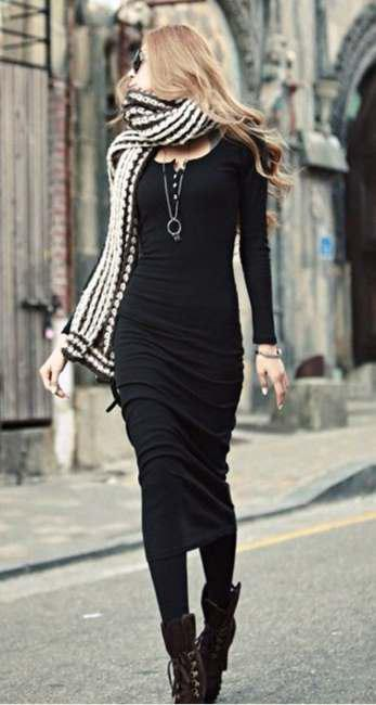 2f0c651742e8 Τα πιο chic φορέματα είναι τα midi