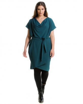 foremata Mat ftinoporo 2014 8 - Mat φορέματα Φθινόπωρο Χειμώνας 2014 2015