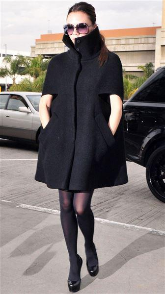 forema palto 1 - Βάλε το παλτό σαν φόρεμα