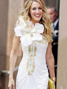 foremata Carrie Bradshaw 5
