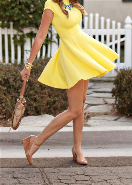pastel forema 5 - Επίλεξε το ιδανικό παστέλ φόρεμα