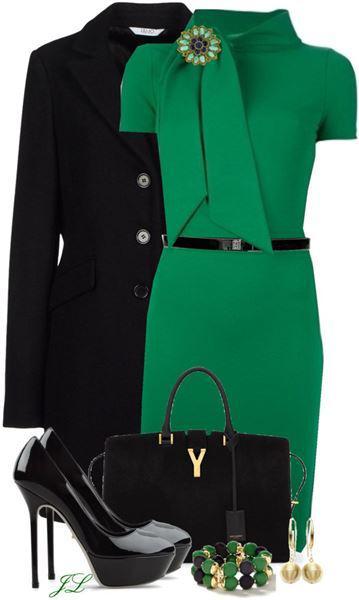 episima foremata smaragdi 2 - Επίσημα φορέματα σε σμαραγδί απόχρωση