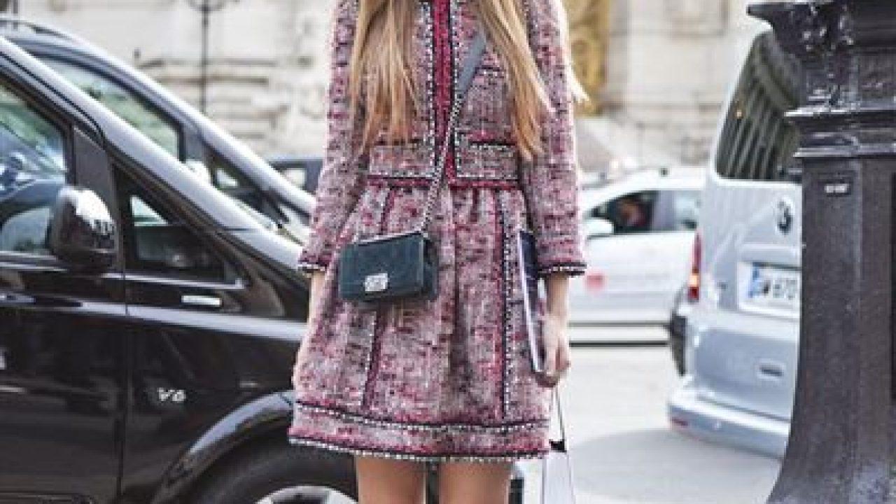 093715b57fe Φορέματα για υπέροχο street style τον χειμώνα