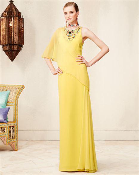 367834cf19a0 Φορέματα Ralph Lauren άνοιξη 2015